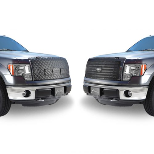 Winter / Bug Grille Screens