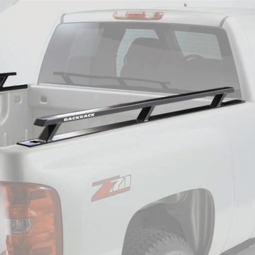 Headache Rack Side Rails