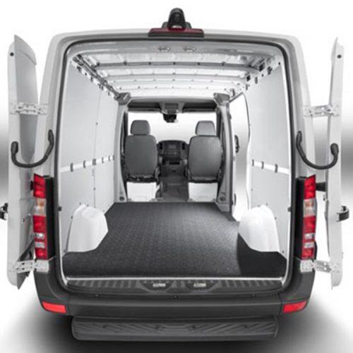 Van Liners / Mats