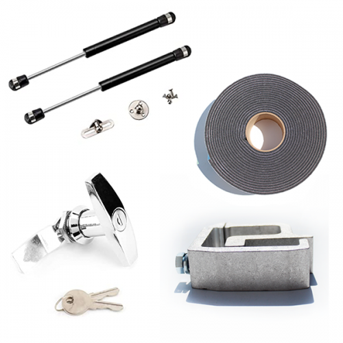 Canopy Parts
