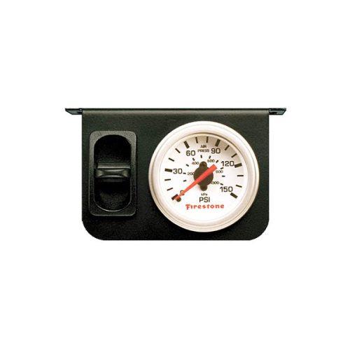 Air Helper Controls / Monitors