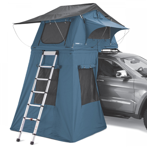Rooftop Tent Awnings