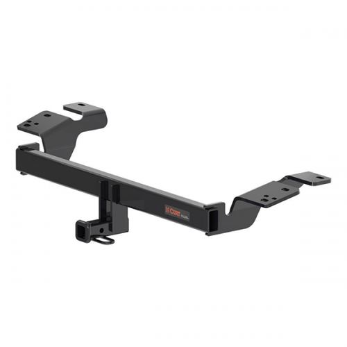 Rear Mount Trailer Hitches