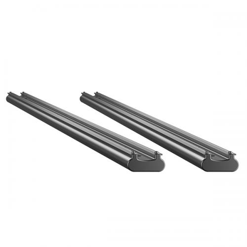 Roof Rack Base Rails
