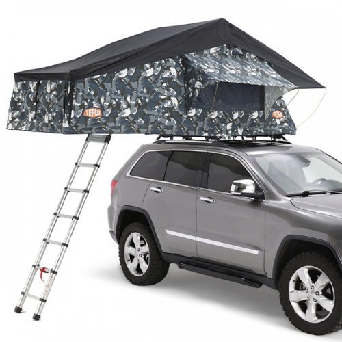 Rooftop Tents, Etc.