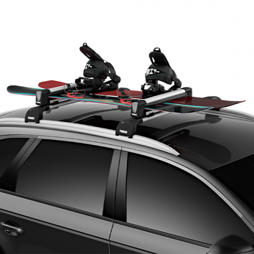 Ski / Snowboard Carriers