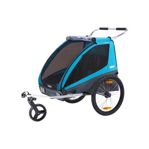 Bike Strollers