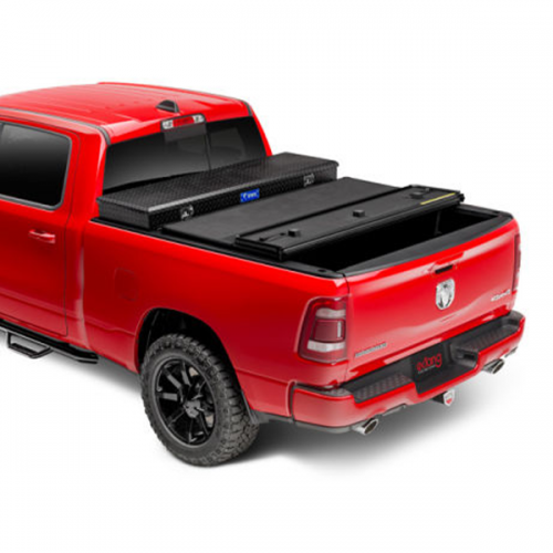 Extang Solid Fold 2.0 Toolbox Covers