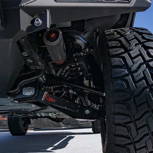 Suspension / Lift Kits
