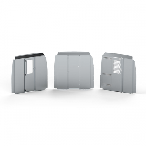 WestCan Storage Partitions