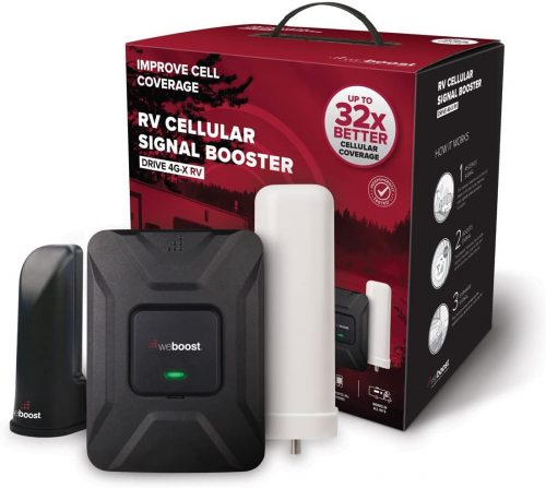 Signal Boosters